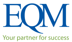 EQM-Logo and tagline