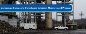 Compliance Emission Measurment Stack Testing